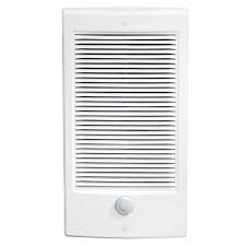 2000 Watt Recessed Fan Forced Heater